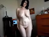 Horny soccer mom prefers anal entry