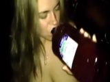 Drunk Girl BJ