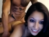Sexy Webcam Couple Fuck and Creampie Show
