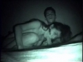 Night Vision Camera Captures Amateur Fuck