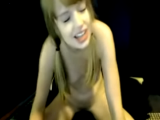 Pigtail Teenager Begs For Your Cock