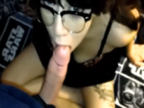 Cumming In My Girlfriend's Mouth