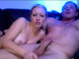 I hope you enjoy watching our blowjob vid' as much as I enjoyed doing it