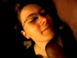 Hot facial on my girlfriend and her glasses