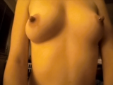 Great orgasm while she rides!