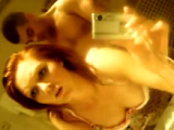 Redhead fucked by her boyfriend