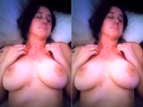 Fucking my ex and enjoying those big bouncing tits