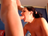 Deep Throat Mouth Fuck