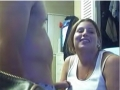 Amateurs MSN Webcam Blowjob