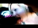 Licking till he cums