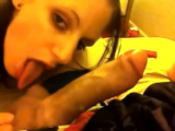 Oral fun time