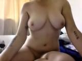 Masturbating fun