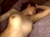 Amateur Asian Girlfriend Sex and Creampie
