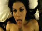 Young whore latina loves sucking