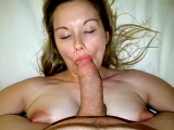 Nice homemade pov bj viddy