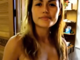 Nude Thai hooker