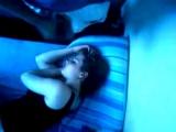 Cum On Sleeping Girlfriends Face
