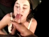 Anika - The real cum lover