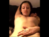 Young gf getting licked and fingered