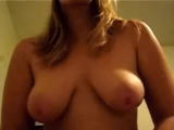Ex girlfriend naked blowjob