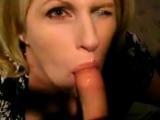 Cheryl gets a facial