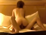 Nice bedroom sex by young couple