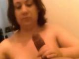 Big slut hairy fucked