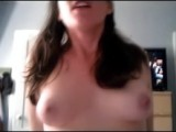 My little whore riding my cock