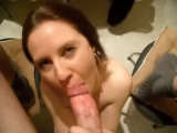 Big Dick POV Blowjob