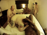 BBW Cumming Party